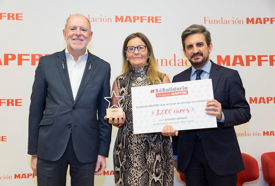La Fundación Mapfre colaborará con Calor y Café