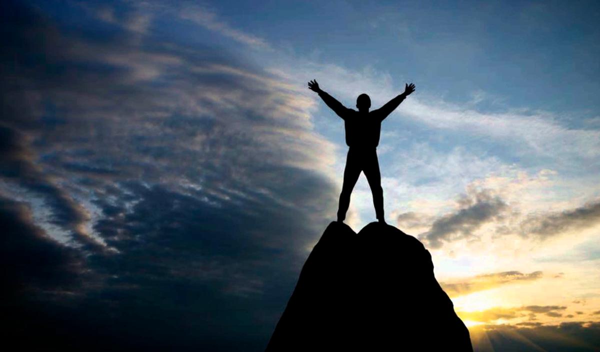 ¿Cómo se alcanza el éxito?