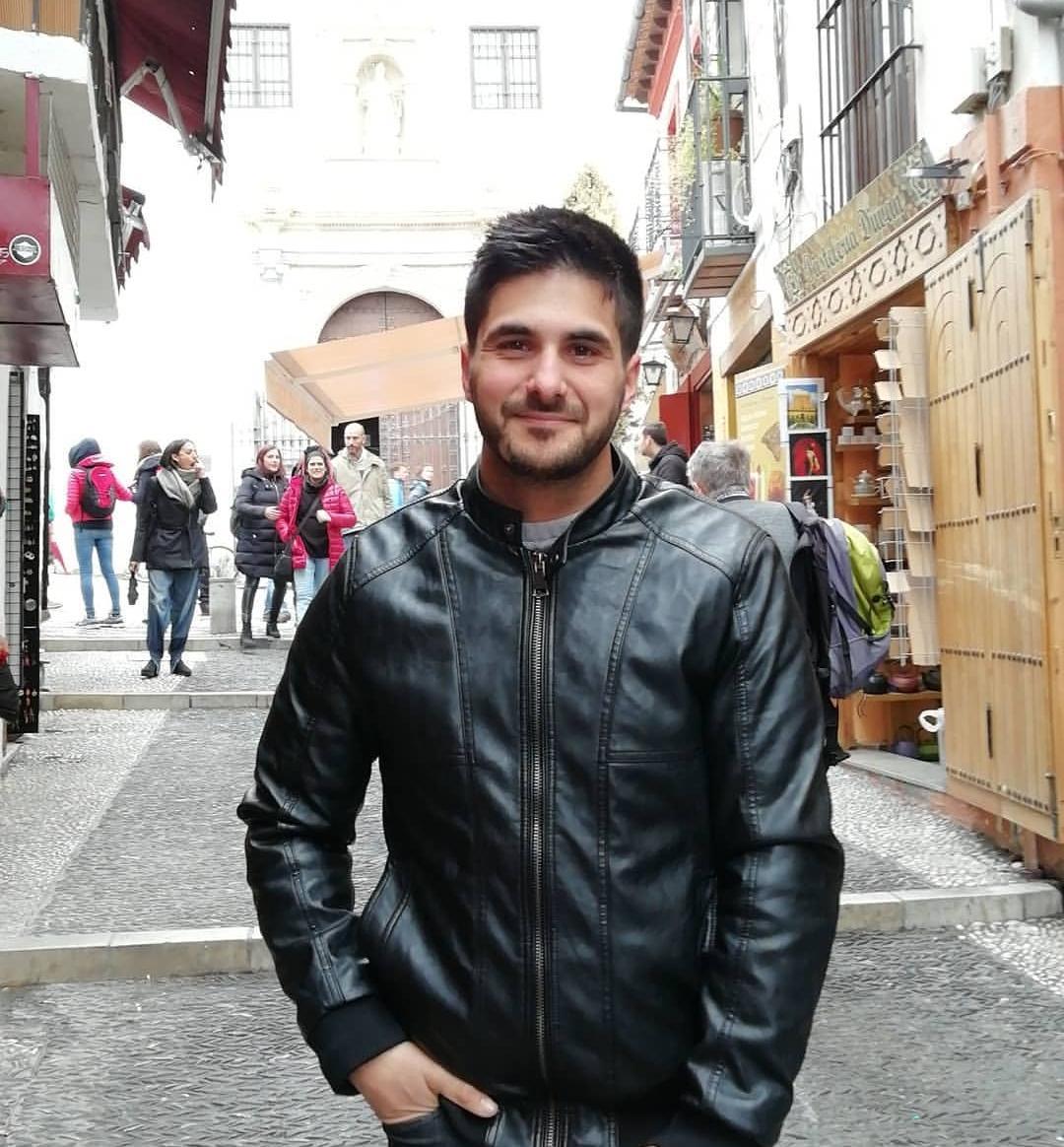 José Javier Taboada, el compromiso por el Colegio Oficial de Pedagogía y Psicopedagogía