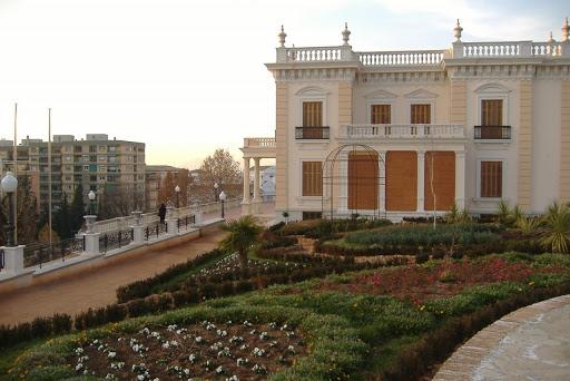 Quinta Alegre sigue cerrado los fines de semana