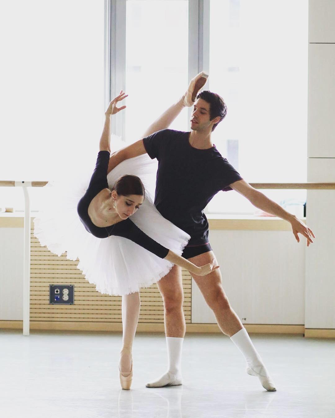 """""""España merece tener una compañía de ballet clásico digna"""""""