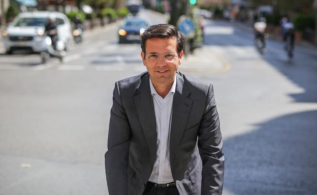 Granada se acelera con la Ciencia. Reflexión de Paco Cuenca