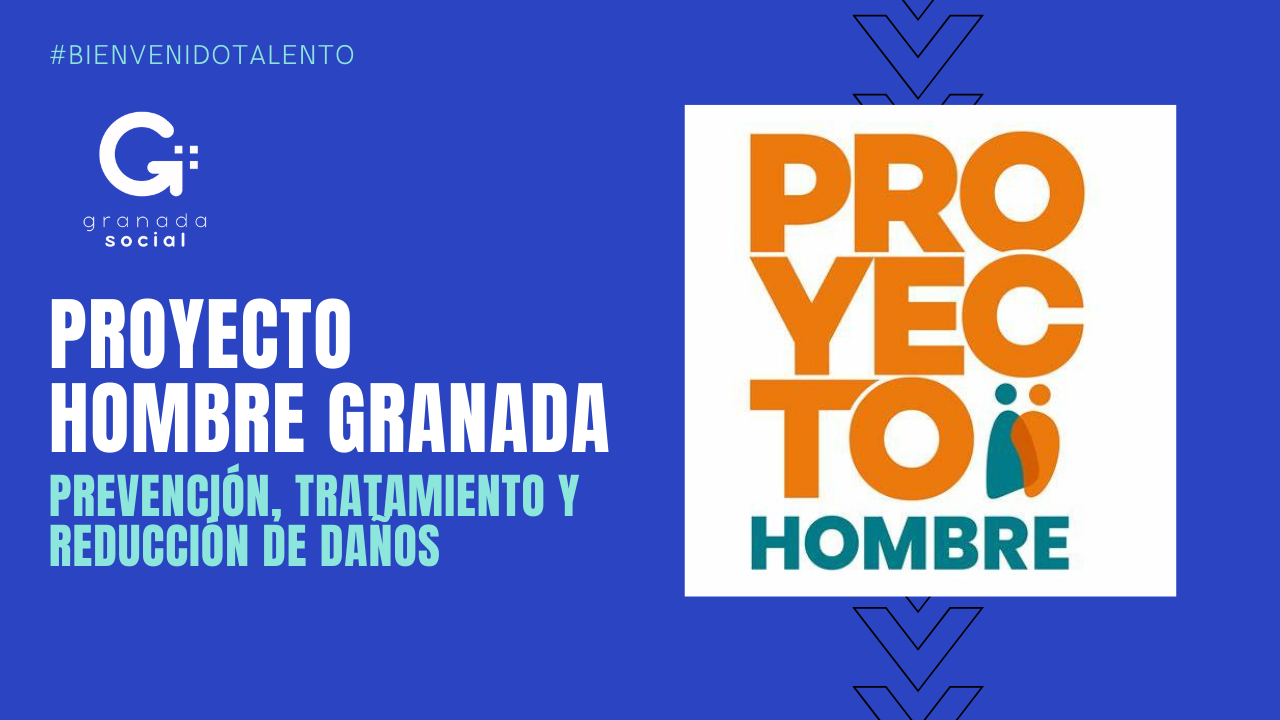 Conociendo Proyecto Hombre Granada