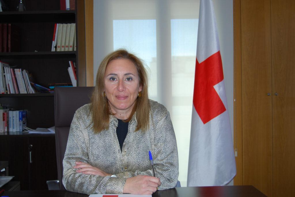 Cruz Roja reconoce a empresas granadinas comprometidas con los más vulnerables