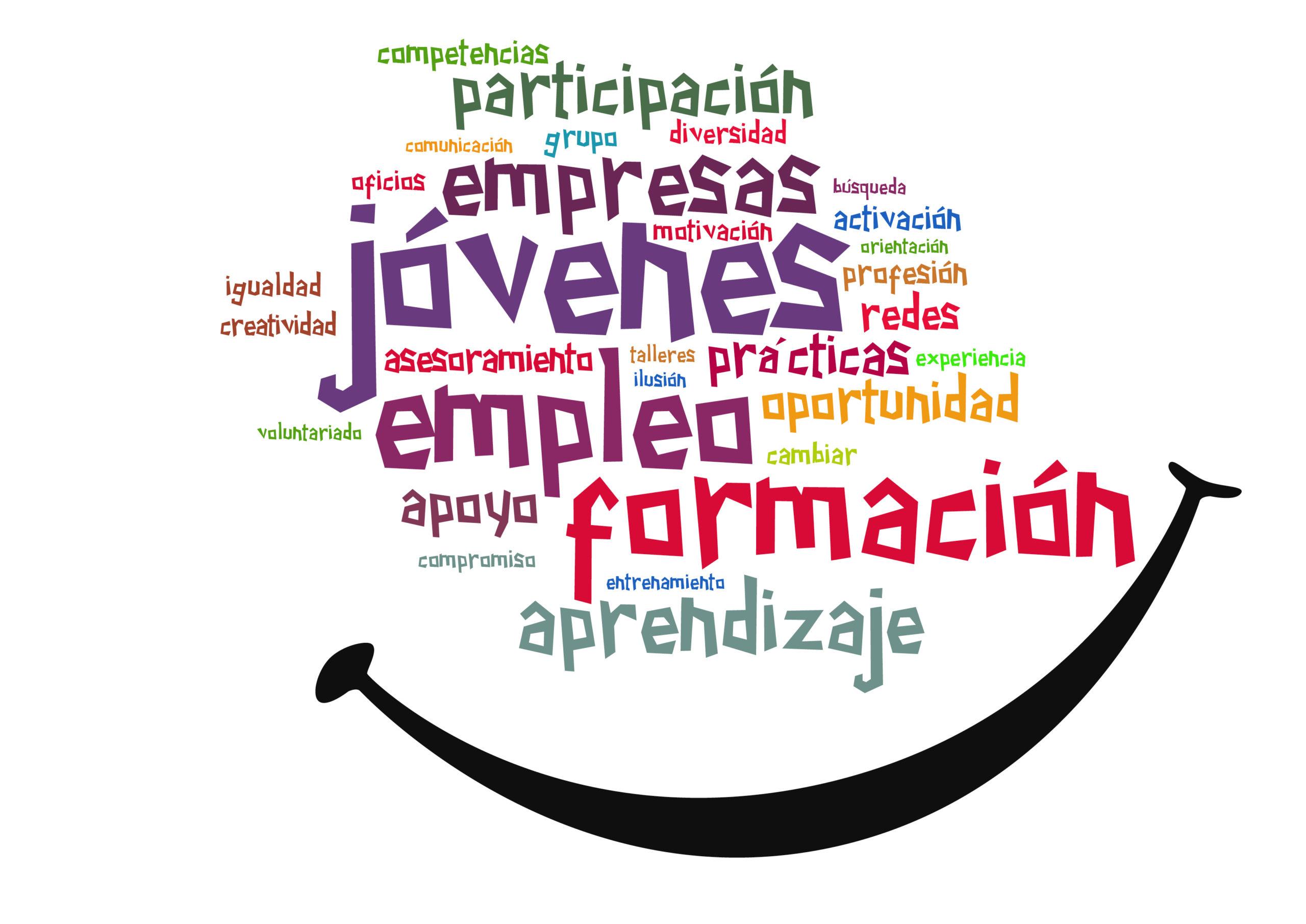 Cruz Roja Granada desarrolla un Plan de Empleo Juvenil