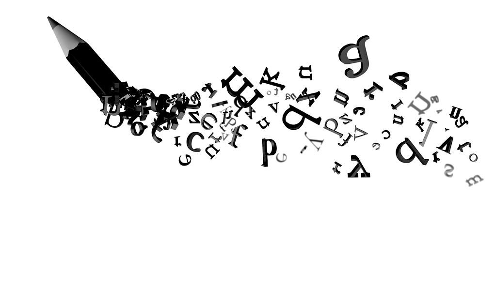 Las palabras en la construcción del mensaje