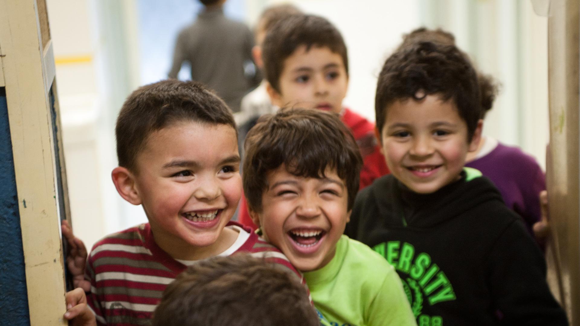 Proyecto Solidario, más de 20 años trabajando por la educación para el desarrollo y la ciudadanía global