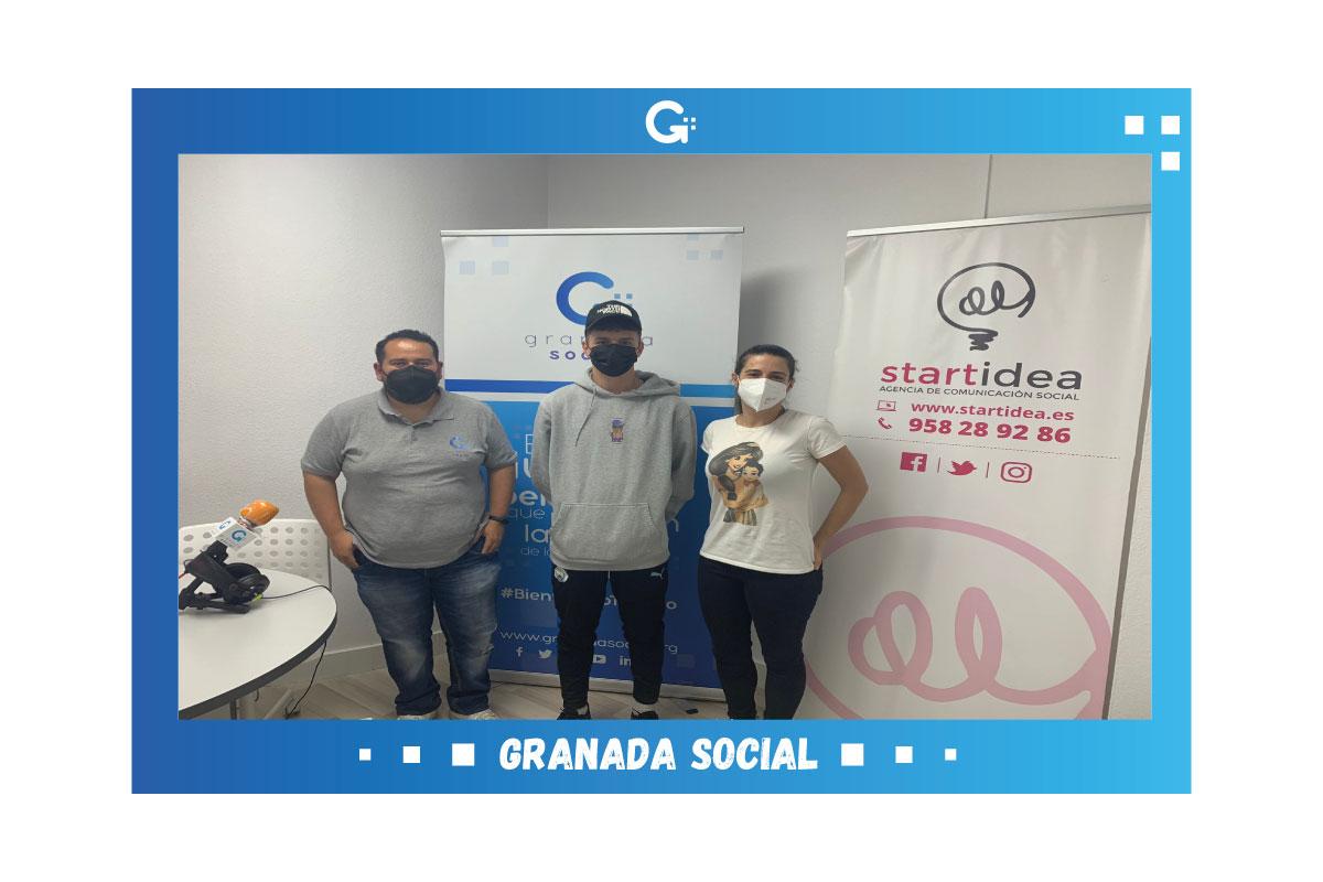 El concurso de cortometrajes sobre los ODS de Proyecto Solidario, con dos ganadores granadinos