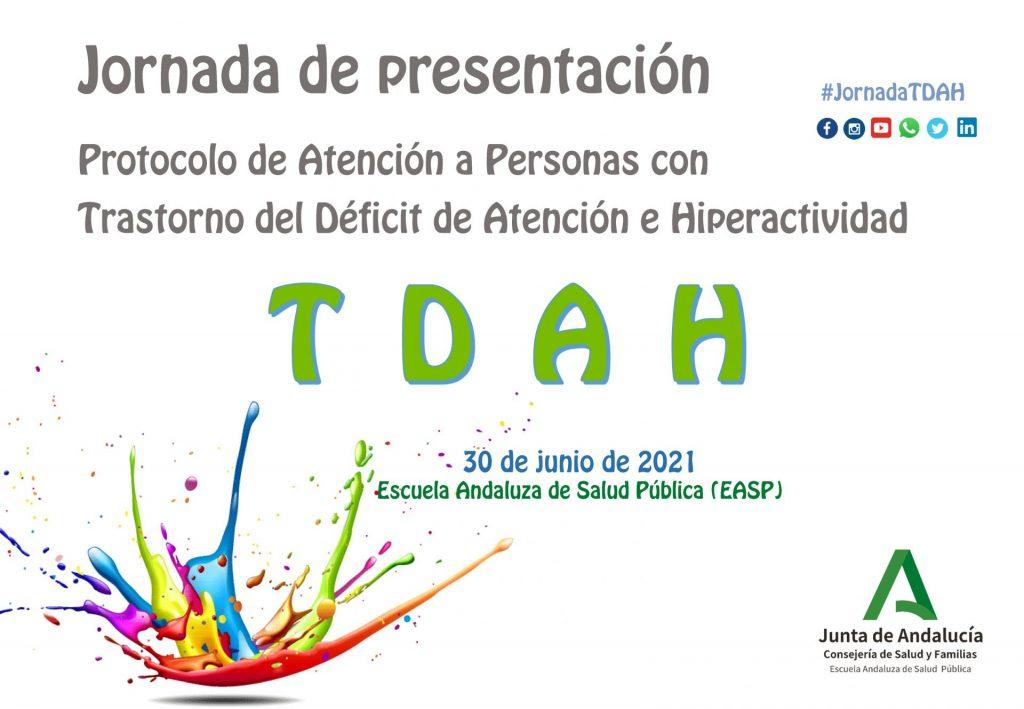 Conociendo el nuevo protocolo para el abordaje del Trastorno por Déficit de Atención e Hiperactividad con FAHYDA