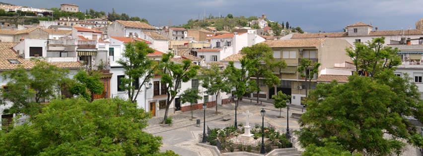 Granada Social con sus Barrios: AA.VV. San Ildefonso-Beiro