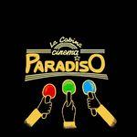 La Cabina de Cinema Paradiso, en Granada Social.