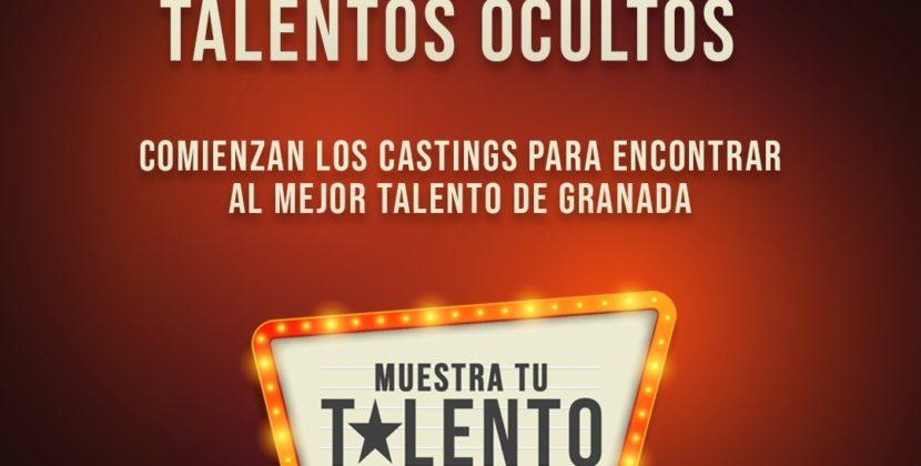 Se buscan Talentos en elSerrallo Plaza