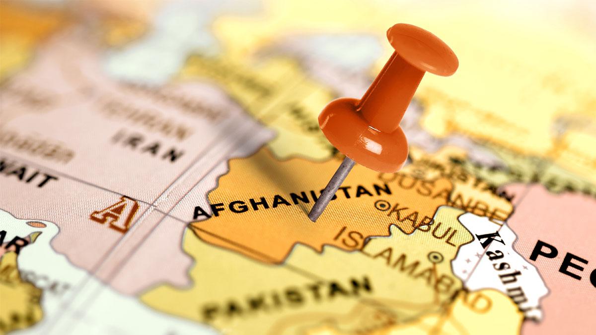 #Curiosocial: Afganistán: el tablero de la geopolítica en Asia.