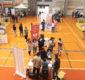 Execelente acogida de la I Feria del Voluntariado de Granada Social