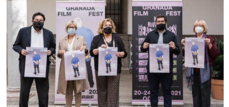 El festival de jóvenes realizadores vuelve a Granada a finales de Octubre