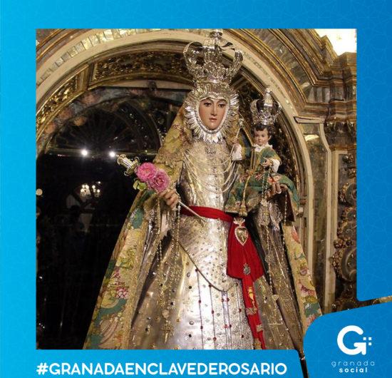 #GranadaenclavedeRosario